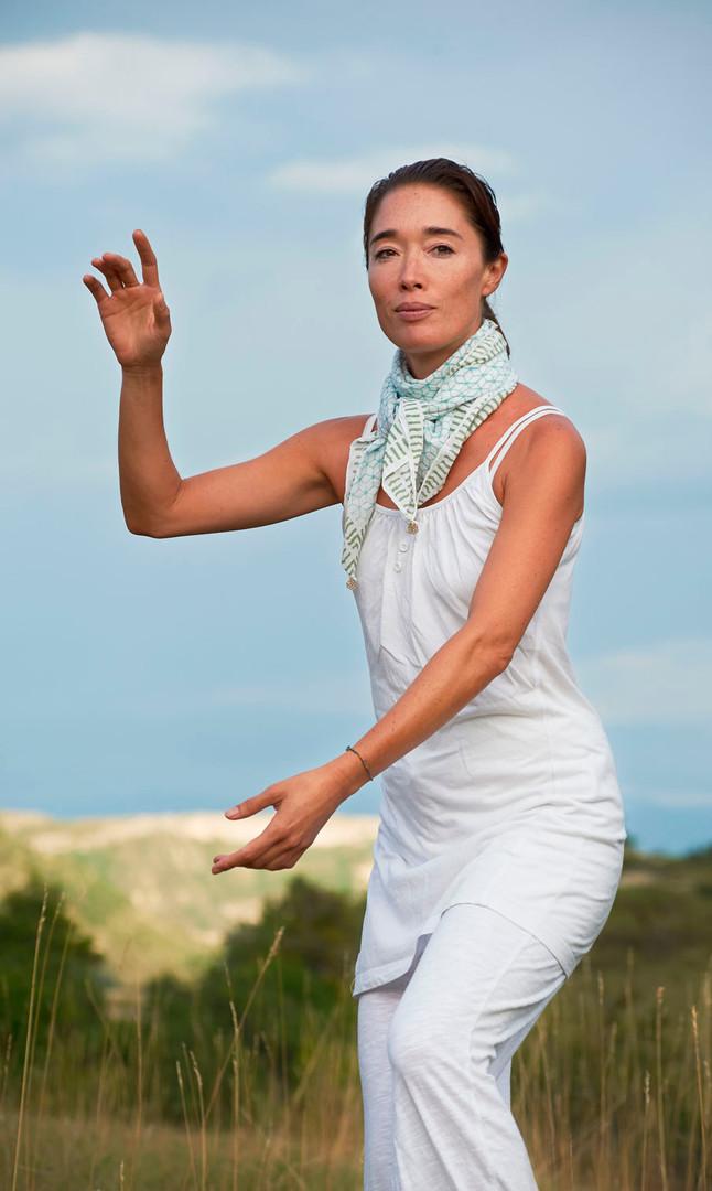 Yoko AIKAWA-VERLEY - Enseignante, 2011