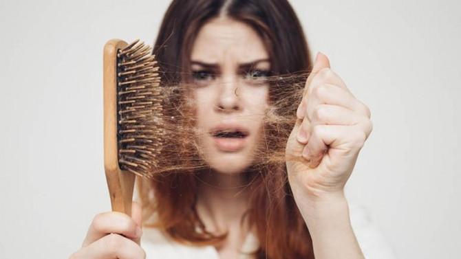 Chute de cheveux ? Causes et solutions !