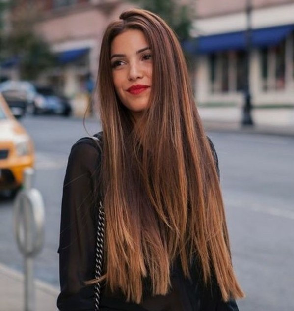 Lift cheveux