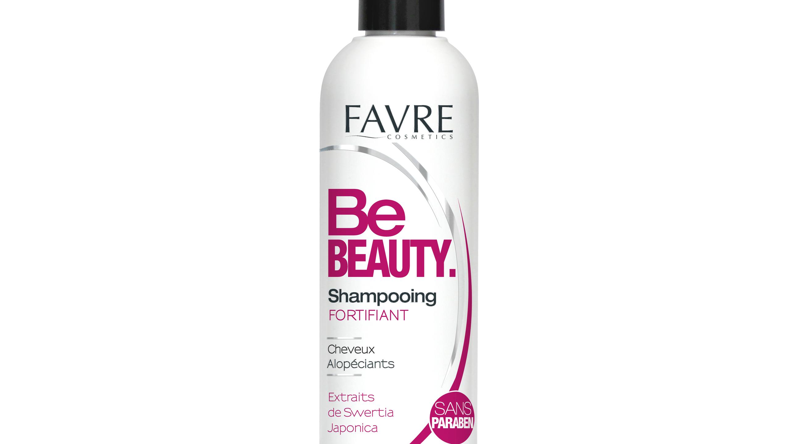 Shampooing fortifiant chute de cheveux placen actif