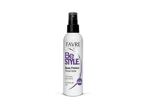 Spray Finition à la protéine de soie
