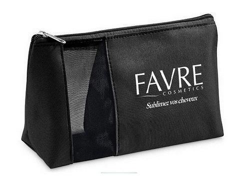 Trousse Favre Cosmetics