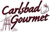 Carlsbad Gormet Logo