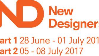 New Designers 2017