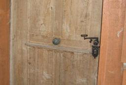 Schreinerei in Finstersee Zug, Türen