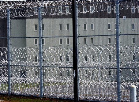 Rep. Tyler Fights for the Rights of Boston's Prisoners