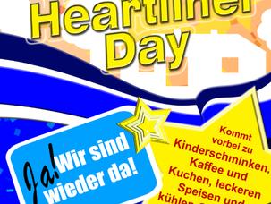 Heartliner Day