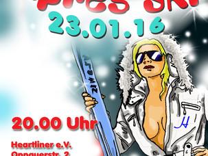 Einladung zum Heartliner Apres Ski