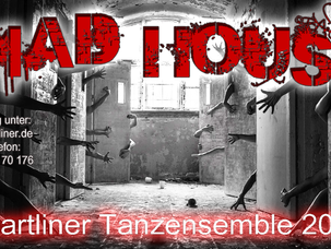 """""""Mad House"""" heißt das zweite Projekt 2015 der Heartliner"""