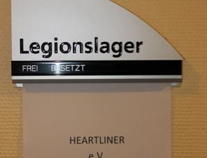"""HEARTLINER Vorstand beim """"Strategiemeeting 2014"""