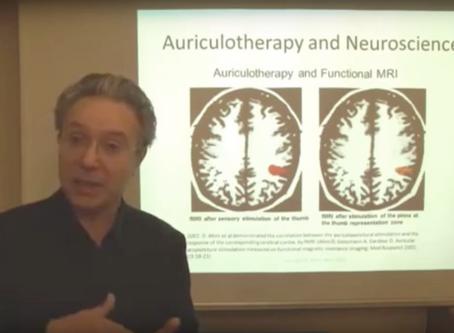 Neuroauricular Acupuncture Workshop Module 1