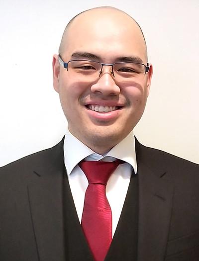 Zachary Lui