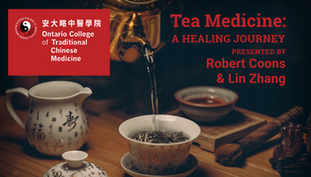 Tea Medicine,A healing journey