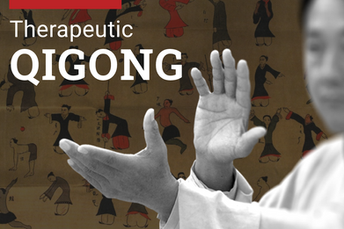 ONLINE CEU Course: Therapeutic Qi-Gong