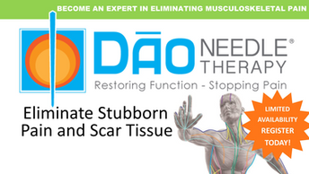 Dao Needle Therapy