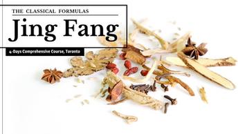 Jing Fang Classical Formulas 2/4