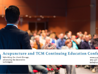 Acupuncture & TCM Continuing Education Conference