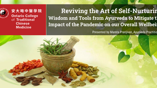 A Free Webinar: Reviving the Art of Self-Nurturing