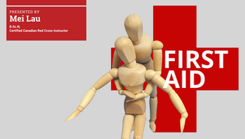 Level C First Aid Certification