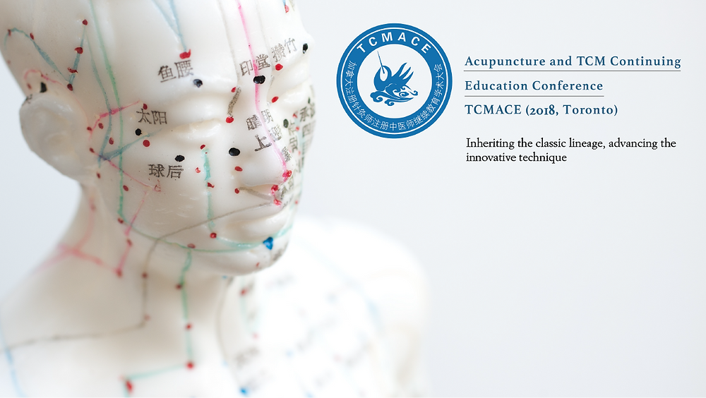 Continuing education conference in traditional Chinese medicine and acupuncture