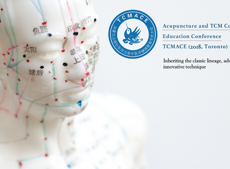 Traditional Chinese Medicine & Acupuncture Continuing Education Conference
