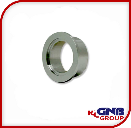 KF Butt Weld Stub Flanges, Short