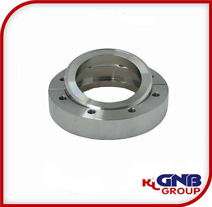 CF Bored Flanges - Rotatable
