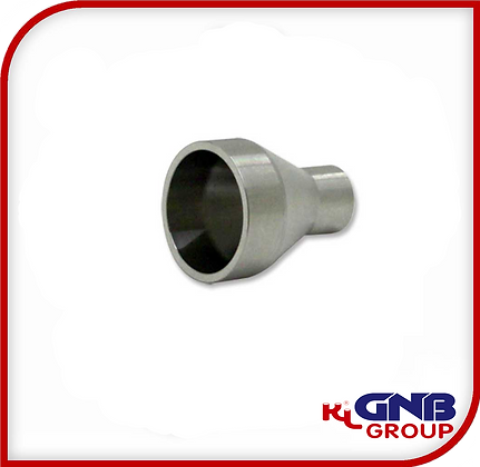 Weld Conical Reducers