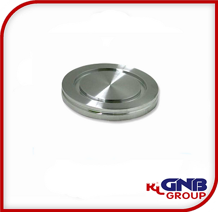 ISO-K Blank Flanges