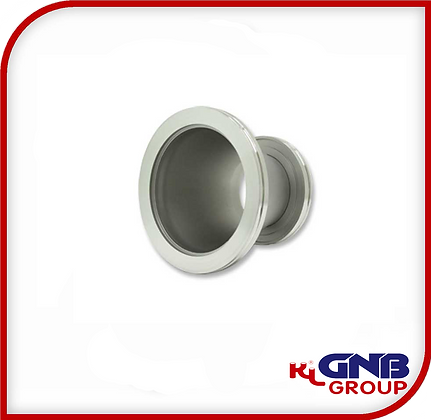 ISO-K Conical Reducers