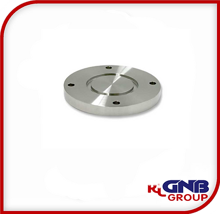 ISO-F Blank Flanges
