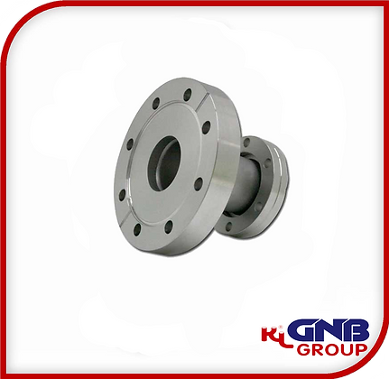 CF Flange Straight Reducers