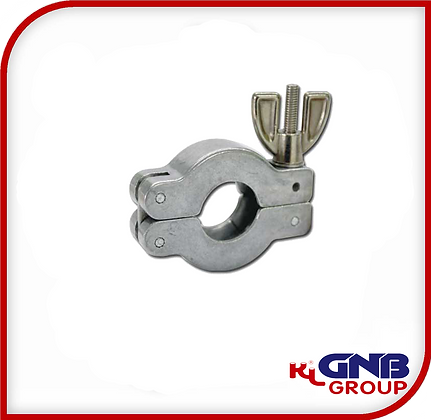 KF Wing-Nut Clamps Type 1