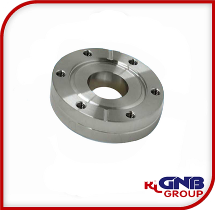 CF Bored Flanges - Fixed