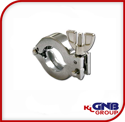 KF Wing-Nut Clamps Type 2