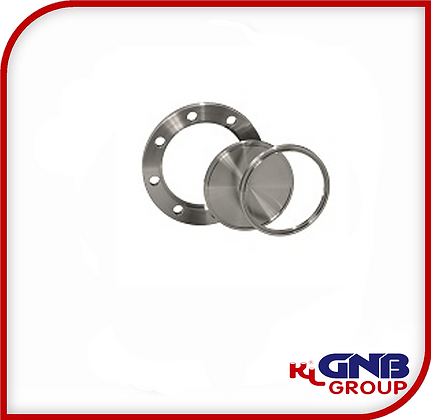 ASA Flanges - Rotatable, Grooved