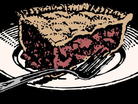 If you give a Purveyor a Pie...