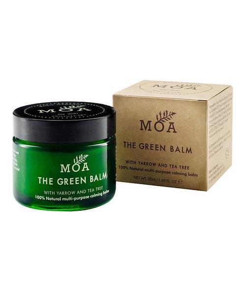 MÓA, THE GREEN BALM, UNIVERZÁLNY BALZAM 50ml