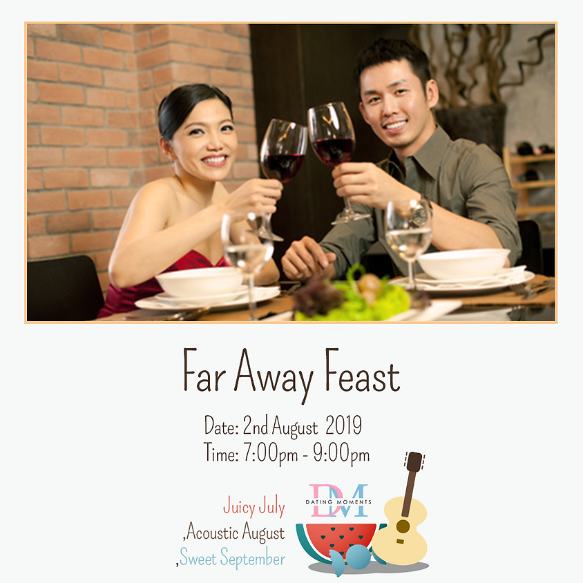 Far Away Feast