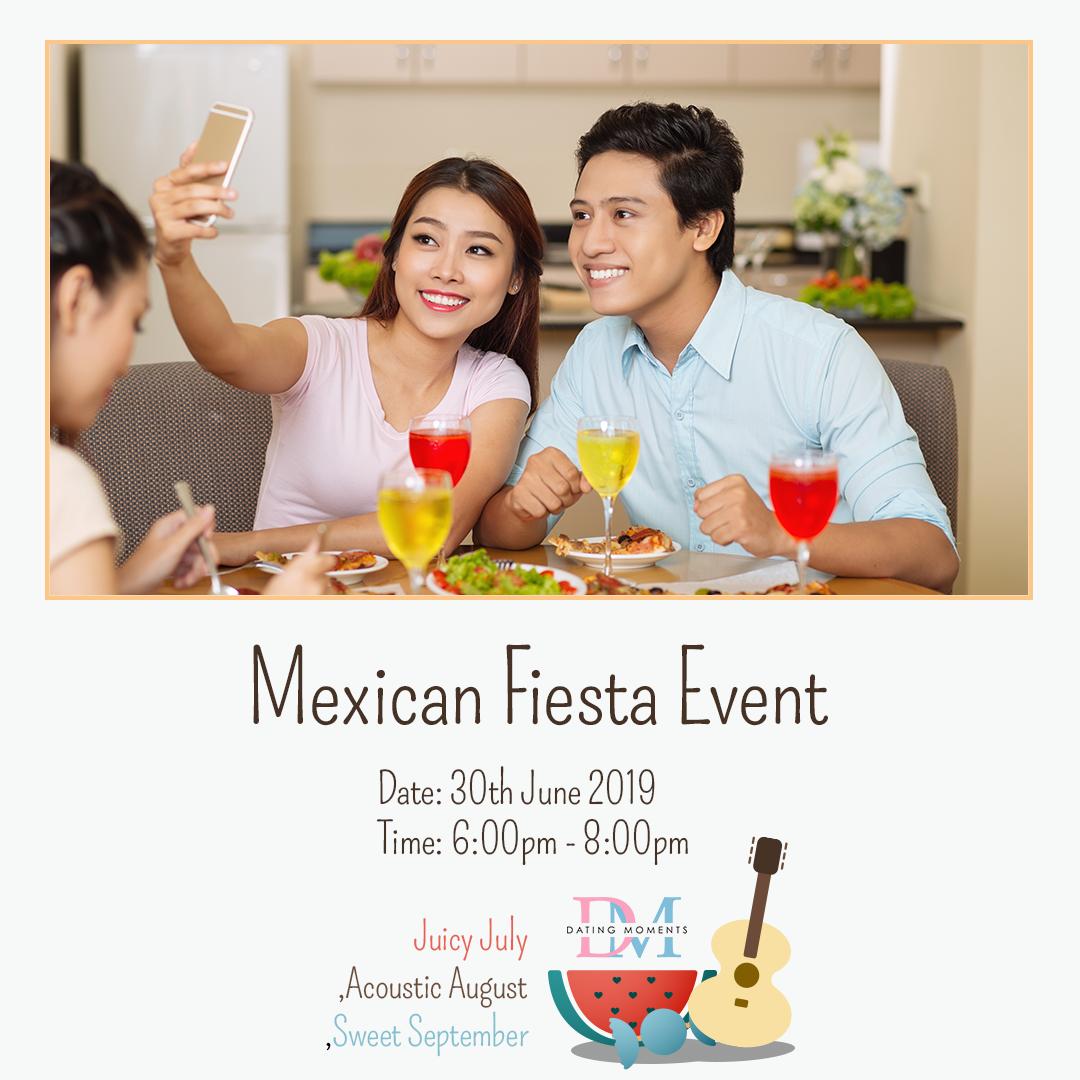fiesta dating