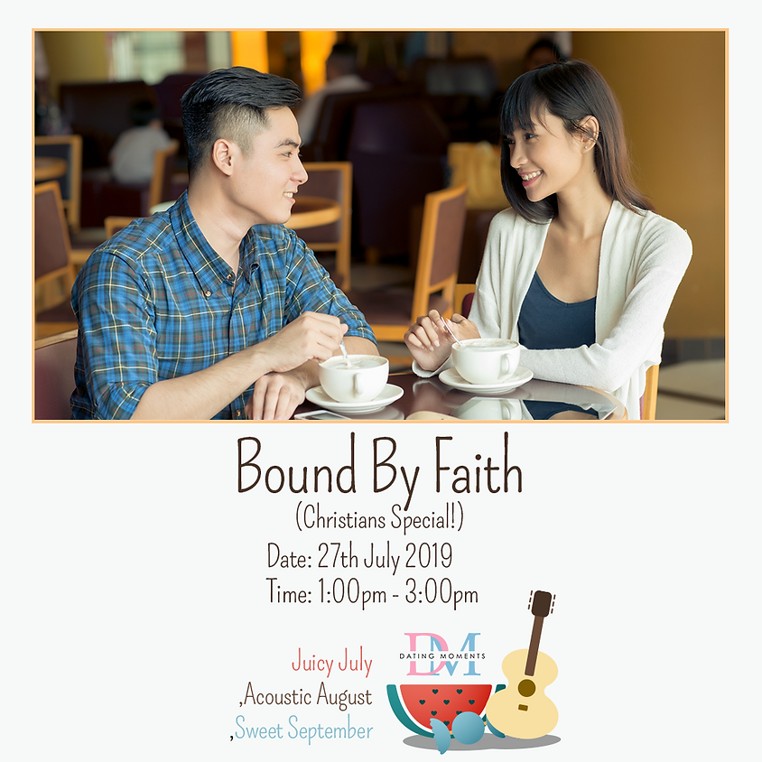 Bound by Faith (Christians Special!)