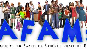 19/10:  On n'oublie pas la réunion de l'Association des parents