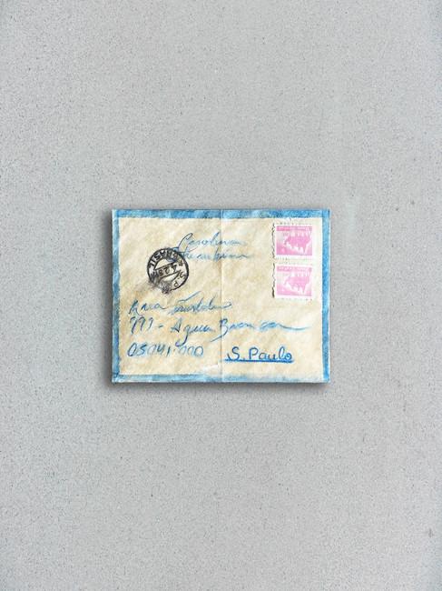 Carta para Carolina (2021)