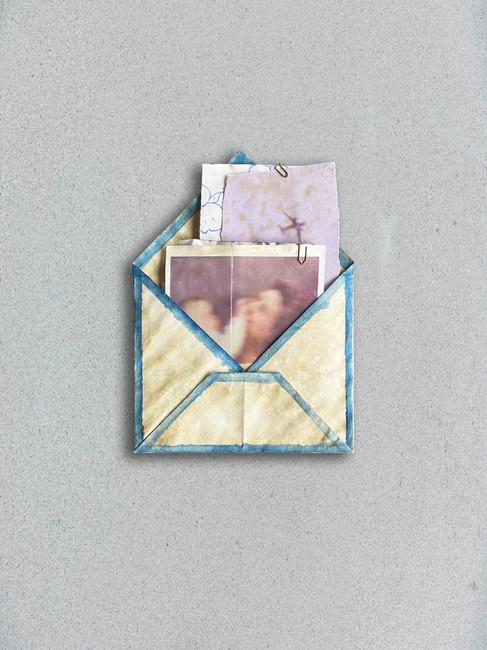 Carta para Carolina