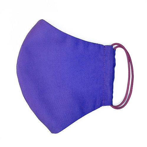 Многоразовая маска «Виноград»