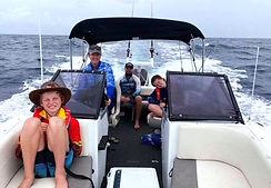 Boating 1770