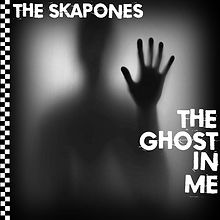 Skapones The Ghost In Me Single