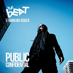 The Beat Public Confidential Cover