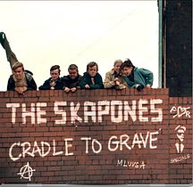 Skapones Cradle To Grave