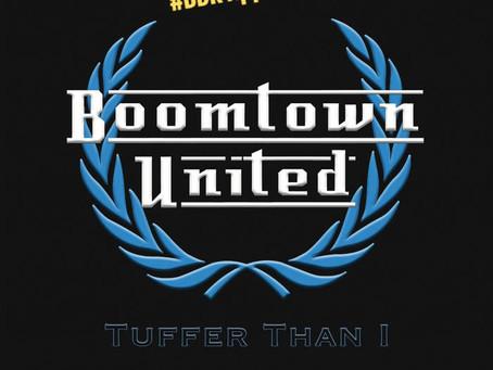 Boomtown United New Album